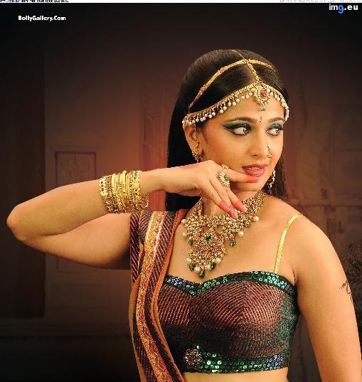 Anushka Shetty 4 (HD photos)