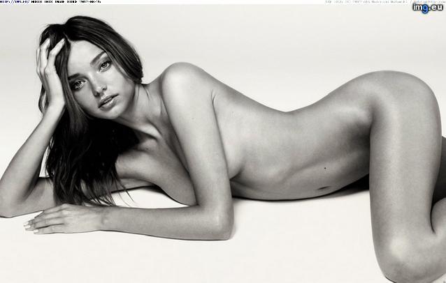 Miranda Kerr – Nude – 2 (model hot-nude)