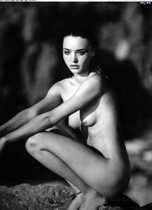 Miranda Kerr Nude Shoot  2 (model hot-nude)