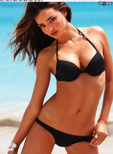 Miranda Kerr Victorias Secret Swim August 2 12 14 (model hot-nude)