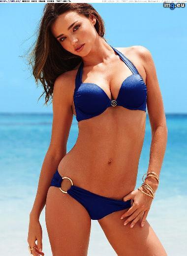 Miranda Kerr Victorias Secret Swim August 2 12 3  (model hot-nude)