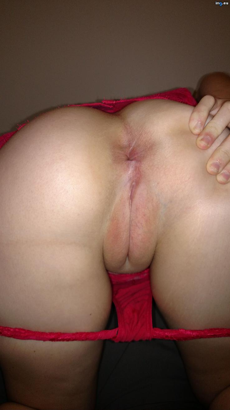 [Pussy] I hope you enjoy the view ;)