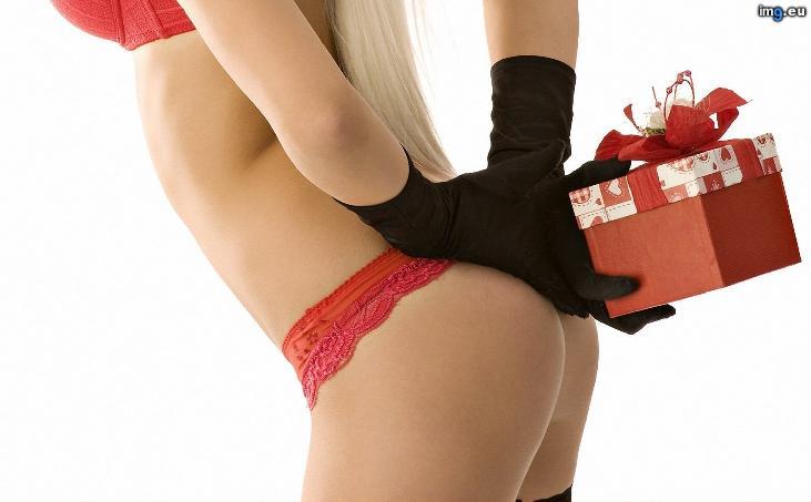 Santa Girl 175369 1600X900 (hot xmas girl)