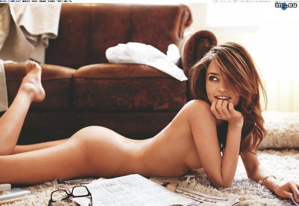 Stark Naked Big (model hot-nude)
