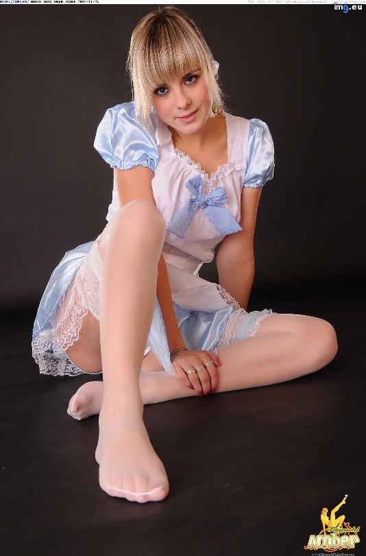 Tinymodel Amber photo 6